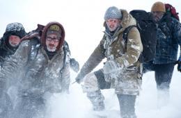 photo 12/27 - Liam Neeson - Le Territoire des loups - © Metropolitan Film
