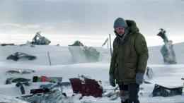 photo 17/27 - Liam Neeson - Le Territoire des loups - © Metropolitan Film