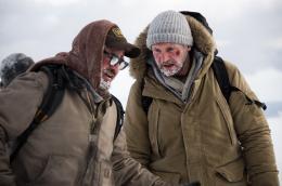 photo 15/27 - Liam Neeson - Le Territoire des loups - © Metropolitan Film