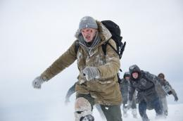 photo 1/27 - Liam Neeson - Le Territoire des loups - © Metropolitan Film