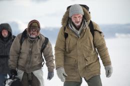 photo 19/27 - Liam Neeson - Le Territoire des loups - © Metropolitan Film