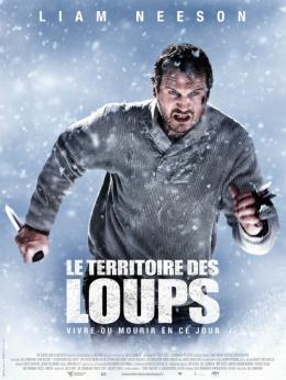 photo 27/27 - Le Territoire des loups - © Metropolitan Film