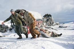 photo 10/27 - Liam Neeson - Le Territoire des loups - © Metropolitan Film