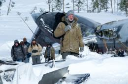 photo 13/27 - Liam Neeson - Le Territoire des loups - © Metropolitan Film
