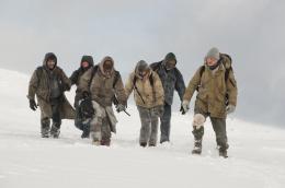 photo 2/27 - Le Territoire des loups - © Metropolitan Film