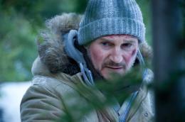 photo 9/27 - Liam Neeson - Le Territoire des loups - © Metropolitan Film
