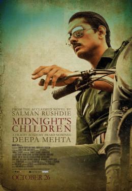 photo 6/6 - Les Enfants de minuit - © Metropolitan Film