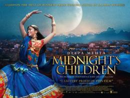 photo 4/6 - Les Enfants de minuit - © Metropolitan Film