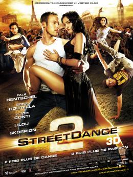photo 16/18 - StreetDance 2 - 3D - © Metropolitan Film