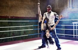 Sofia Boutella Streetdance 2 - 3D photo 8 sur 10