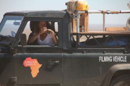 photo 13/26 - African Safari 3D - © Studio Canal