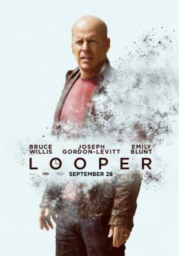 photo 12/42 - Bruce Willis - Looper - © SND