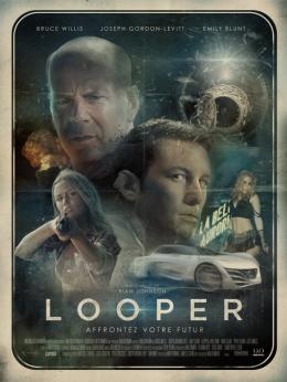 photo 19/42 - Joseph Gordon Levitt - Looper - © SND