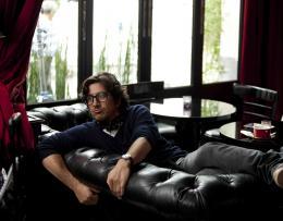 Arnaud Lemort Dépression & des potes photo 1 sur 3