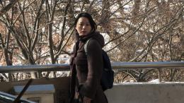 photo 2/15 - Yu-mi Jeong - Oki's movie - © Les Acacias