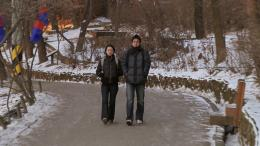 photo 8/15 - Yu-mi Jeong, Seon-gyun Lee - Oki's movie - © Les Acacias