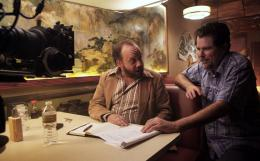 photo 1/6 - Paul Giamatti, Don Coscarelli - John Dies at the End