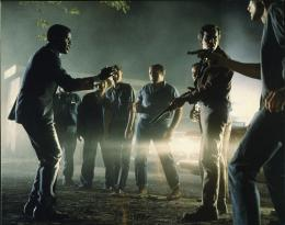 photo 9/17 - Sidney Poitier - Dans la chaleur de la nuit - © Solaris Distribution