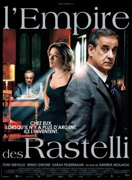 photo 11/11 - L'empire des Rastelli - © Bellissima Films