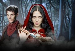 photo 2/9 - Merlin - Saison 3 - © Universal Pictures Vid�o