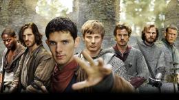 photo 1/9 - Merlin - Saison 3 - © Universal Pictures Vid�o