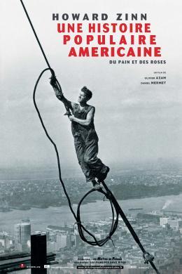 photo 1/1 - Howard Zinn, une histoire populaire américaine