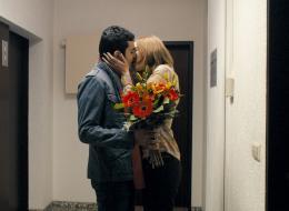 photo 1/6 - Laurent Capelluto, Erika Sainte - Elle ne pleure pas, elle chante - © Perspective Films