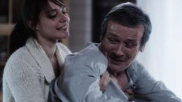 photo 4/9 - Agnès Delachair, Jean-François Garreaud - Ne nous soumets pas à la tentation - © Cheyenne Films