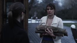 photo 7/9 - Agnès Delachair - Ne nous soumets pas à la tentation - © Cheyenne Films
