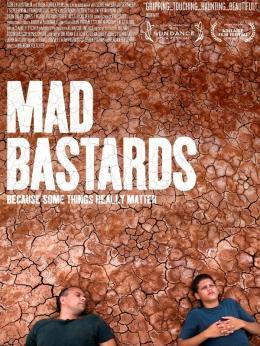 photo 2/2 - Mad Bastards