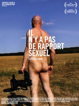 photo 1/1 - Il n'y a pas de rapport sexuel - © Capricci