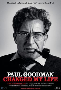 photo 1/1 - Paul Goodman Changed My Life