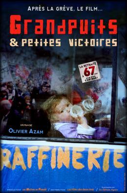 photo 14/14 - Grandpuits et Petites Victoires - © Les films des deux rives