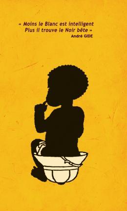 photo 1/2 - Afrique 50 + De Sable et de Sang - © Les Mutins de Pangée