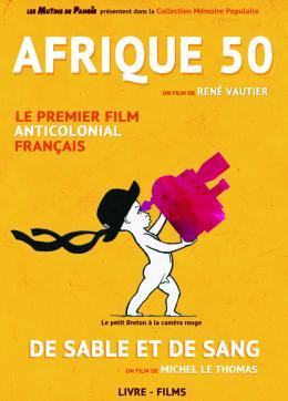 photo 2/2 - Afrique 50 + De Sable et de Sang - © Les Mutins de Pangée