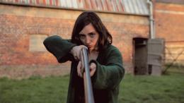 photo 4/5 - Juliette Damiens - Les Fraises des bois - © Contre Allée Distribution