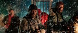 photo 10/11 - Per Christian Ellefsen, Rauno Juvonen, Tommi Korpela - Père Noël - Origines - © Chrysalis Films