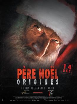 photo 11/11 - Père Noël - Origines - © Chrysalis Films