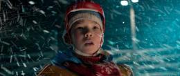 photo 6/11 - Onni Tommila - Père Noël - Origines - © Chrysalis Films