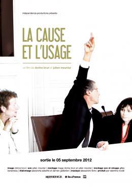photo 1/1 - La Cause et l'usage - © Independencia Distribution