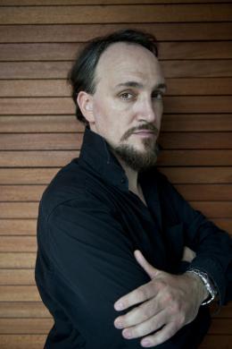 Cyril Tuschi photo 1 sur 1