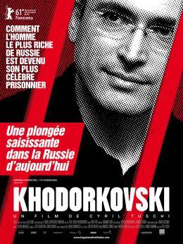 photo 4/4 - Khodorkovski - © Happiness Distribution