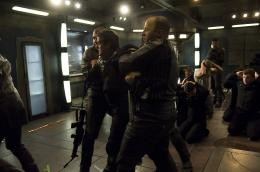 Stargate Universe - Saison 2 Louis Ferreira photo 8 sur 12