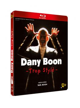 photo 2/10 - Dany Boon : Trop Stylé - © Fox Pathé Europa