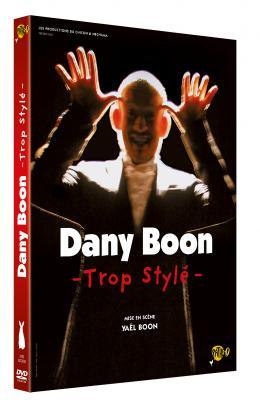 photo 1/10 - Dany Boon : Trop Stylé - © Fox Pathé Europa