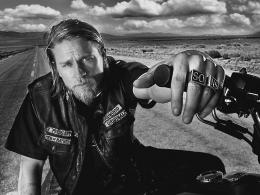 photo 12/13 - Sons of Anarchy - Saison 3 - © Fox Path� Europa