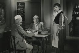 photo 3/6 - Les Amants de Montparnasse - © Gaumont Vid�o