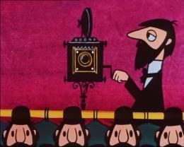 photo 3/8 - Une petite histoire du cinéma - So British volume 2 - © Malavida