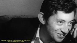 photo 5/13 - Serge Gainsbourg - Je suis venu vous dire... - © Kanibal Films Distribution