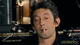 photo 4/13 - Serge Gainsbourg - Je suis venu vous dire... - © Kanibal Films Distribution